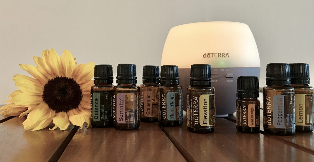 top diffuser combinations a life well balanced