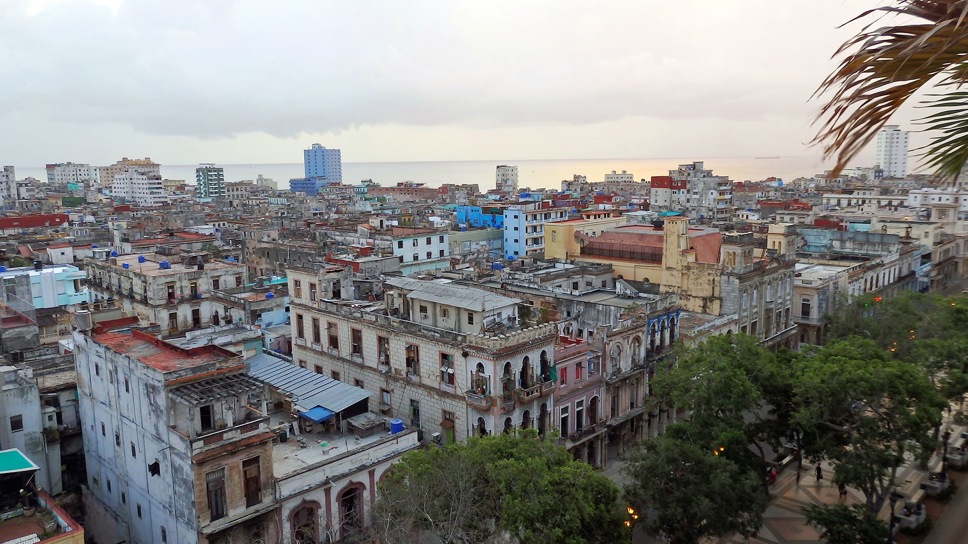 Cuba Cruise Aboard Celestyal Cruises