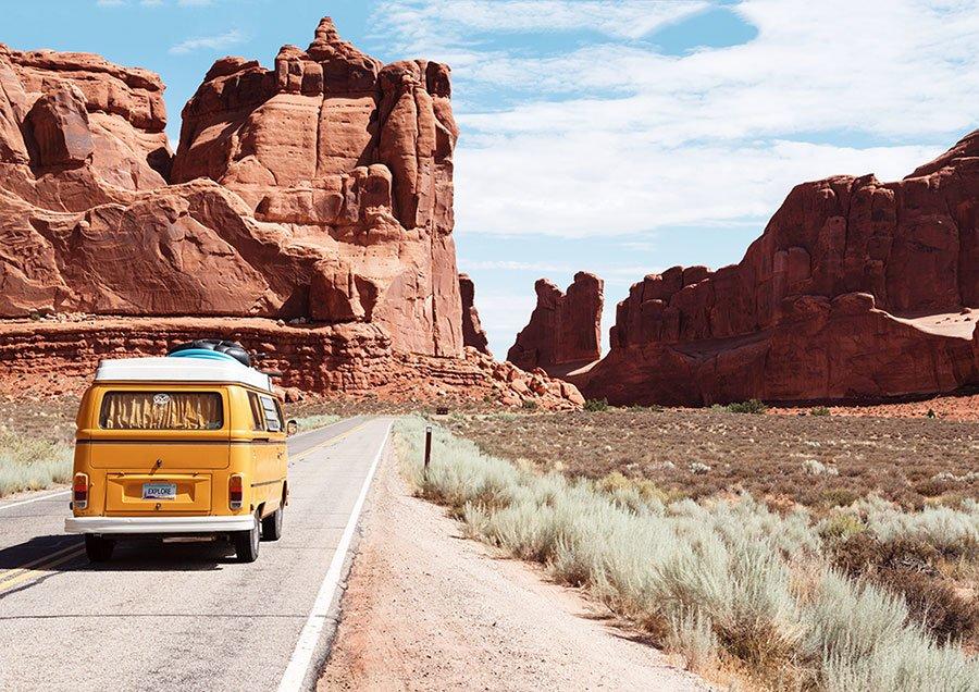 southern road trip
